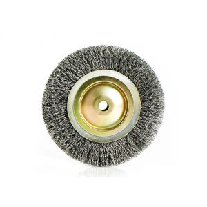 Cepillo circular simple 100 x 25 Calabro