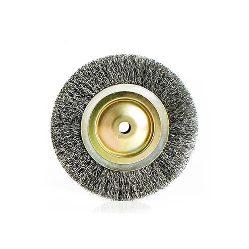 Cepillo circular simple 125 x 25 Calabro