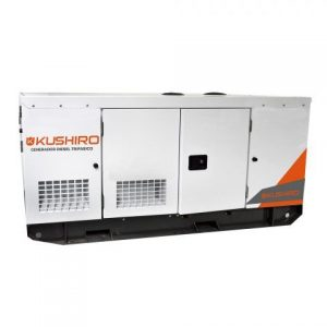 Generador Diesel trifasico KU15GF-LDE15w Kushiro