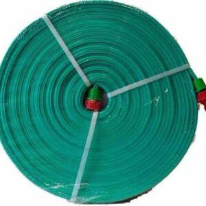 Manguera microperforada 15mt p/riego MM15 Kushiro