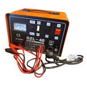 Cargador de bateria 40amp GZL-40 Kushiro