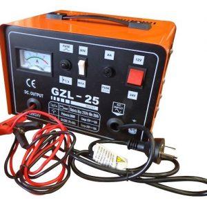 Cargador de bateria 25amp GZL-25 Kushiro