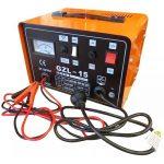 Cargador de bateria15amp GZL-15 297862 Kushiro 1