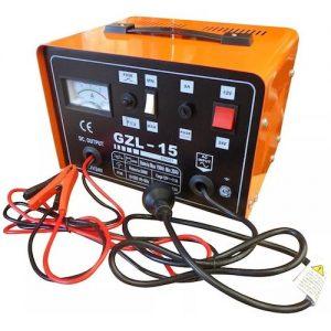 Cargador de bateria15amp GZL-15 297862 Kushiro