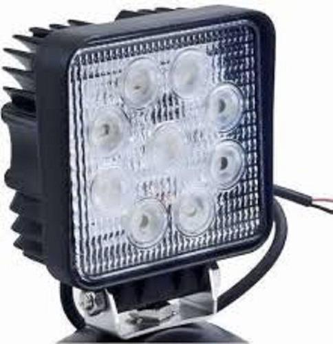 Faro proyector de 9 led 27 watts FP27W-S Kushiro