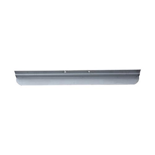 Regla aluminio p/reg vibrat 3.66mts PR3.66 Barovo
