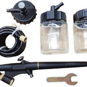 Pistola kit mini aerografo BPPKIT Barovo