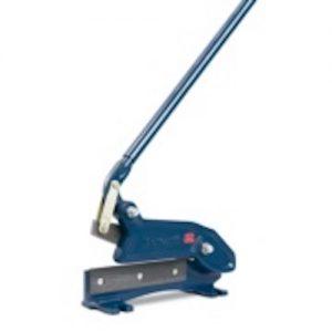 Maquina de cortar chapa nº 4 MCC4 Menegotti
