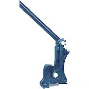 Maquina de cortar varillas nº 0 MCV1 Menegotti