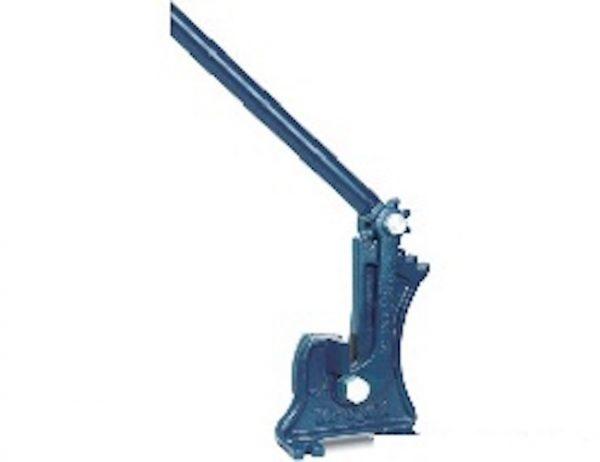 Maquina de cortar varillas nº 1 MCV2 Menegotti