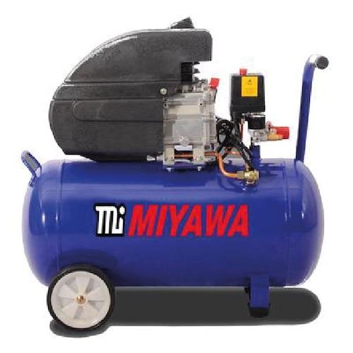 Compresor axial 2hp 25lts MI25 Miyawa