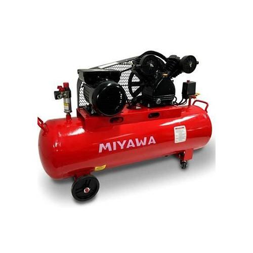 Compresor 100 lts 3hp K 100-3 Miyawa