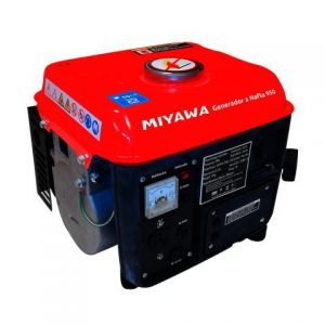 Grupo Electrogeno 650w 950 Miyawa 276690