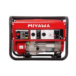 Grupo Electrogeno 2500w 2500 Miyawa