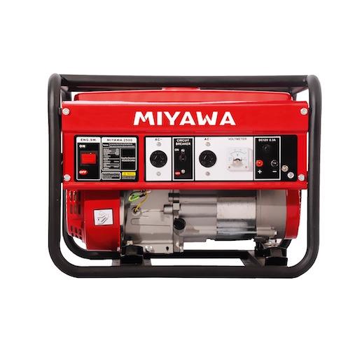 Grupo Electrogeno 2500w 2500 Miyawa 204635