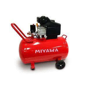 Compresor 25 lts 1.5hp K 25-1.5c Miyawa