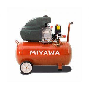 Compresor 50lts 2hp K-50-2c Miyawa