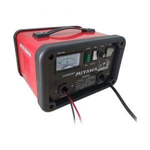 Cargador de baterias 30A  Autos GZL 25AM Miyawa