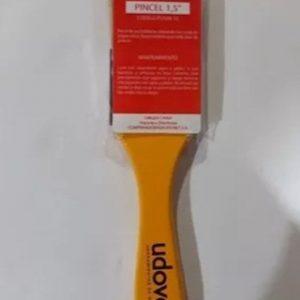 "Pincel 1.5"" linea hogar PU304-15 Udovo"