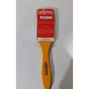 """Pincel 1.5"""" linea profes PU1503-15 0201820 Udovo"""