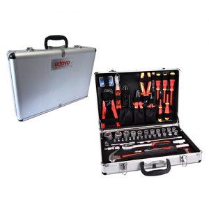 Caja set herramientas dielectricas JUE99 Udovo