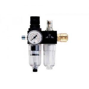 "Filtro lubricador combi R 1/4"" 41.350.01 Einhell"