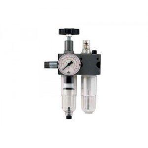 "Filtro lubricador combi R 3/8"" 41.350.00 Einhell"