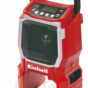 Radio Inalambrica TE-CR 18 li am fm Einhell