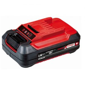 Bateria 18v 2.6 ah Einhell Power Change Plus