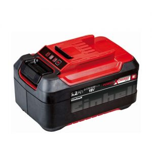 Bateria 18v 5.2 ah Einhell Power Change Plus
