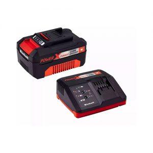 Kit cargador 18v 30m y bat 3ah Einhell PC