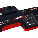 Starter kit cargador/bateria 4