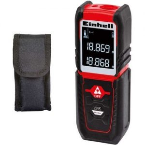Medidor laser TC-LD 25 Einhell