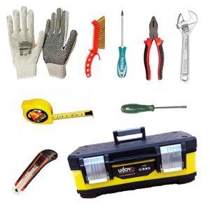 Set basico de herramientas