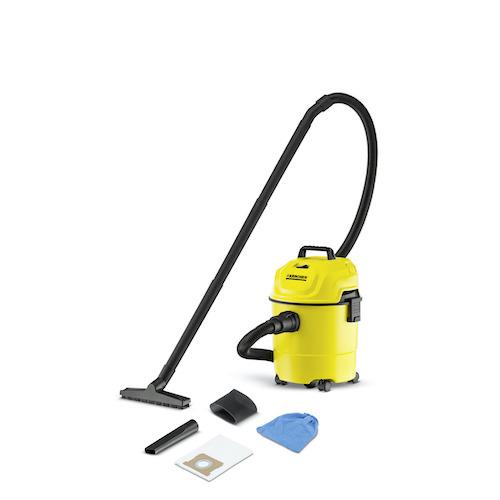 Aspiradora con filtro de agua 900w WD1K Karcher