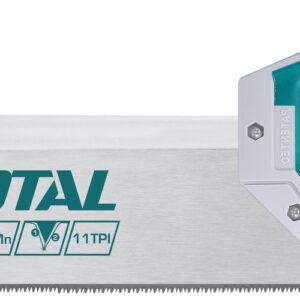 Serrucho de Costilla 300mm THT59126B Total 1