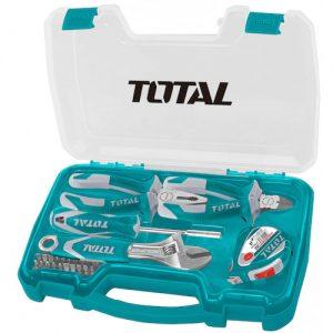Juego  Industrial 25 piezas THKTHP90256 Total