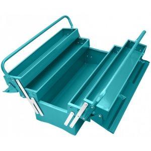 Caja porta herramientas 495x200x290 THT10701 Total