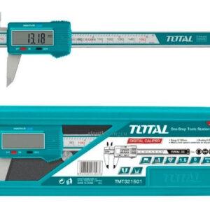 Calibre digital 0mm-150mm TMT321501 Total