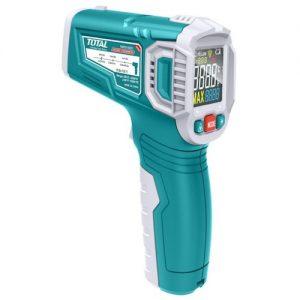 Medidor laser temperatura  THIT015501 Total