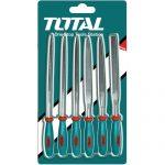 Set 6 mini limas cortas THT91462 Total 1