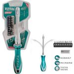 Destornillador flexible 12 ptas THT250FL1206 Total 1
