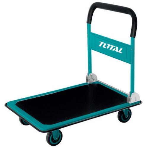 Carro plegable con base 150kg THTHP11502 Total