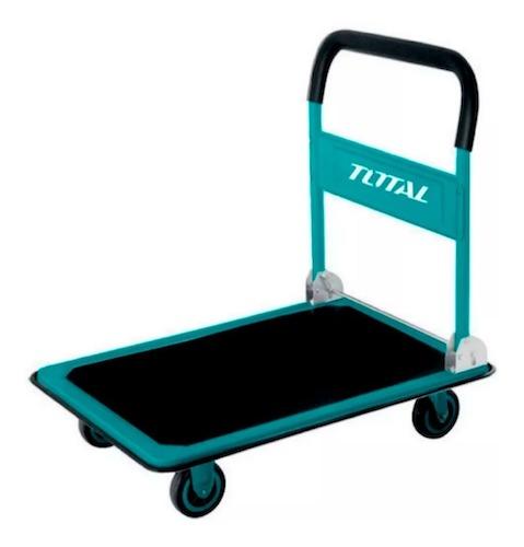 Carro plegable con base 300kg THTHP13002 Total
