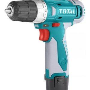 Taladro inalambrico 10mm 12v TDLI228120-4 Total