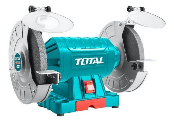 Amoladora de banco 350w TBG35020-4 Total