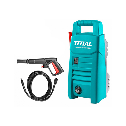 Hidrolavadora electrica 1200w TGT113026-4 Total