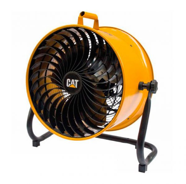 Ventilador industrial HVDAC Caterpilllar