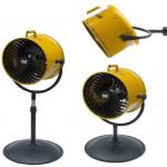 Ventilador industrial HVPDAC Caterpillar 1