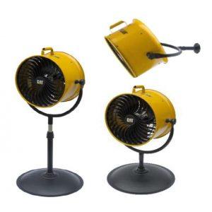 Ventilador industrial HVPDAC Caterpillar